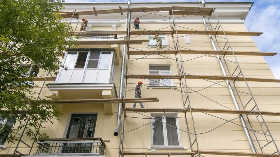 В России стоимость капремонта может вырасти на 25%