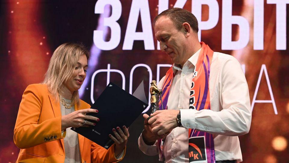 Сотрудники СинТЗ получили восемь призовых мест на корпоративном форуме ТМК
