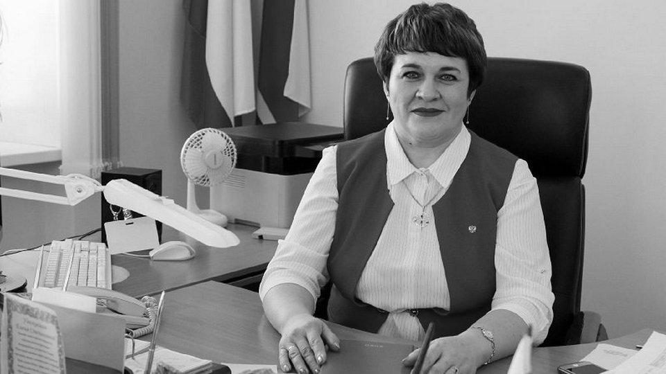 СМИ: председатель Гордумы Североуральска Елена Балбекова покончила с собой