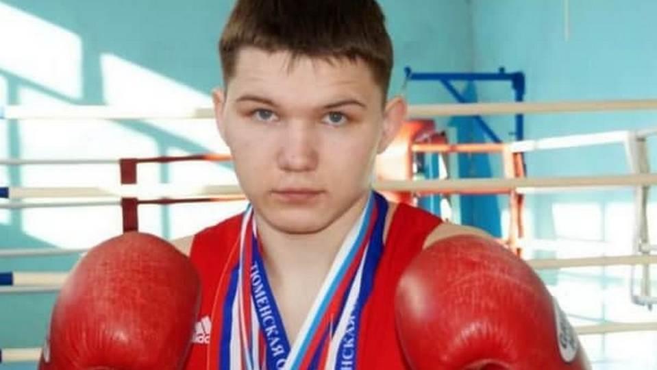 Тюменский боксер Илья Медведев убил напавшего на него медведя