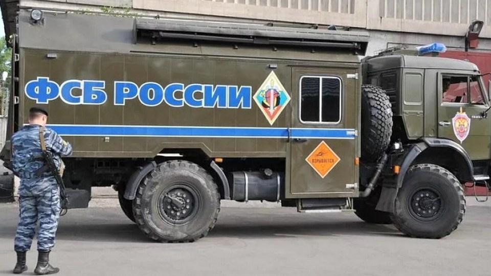В Сети появилось видео задержания террориста в Карачаево-Черкесии