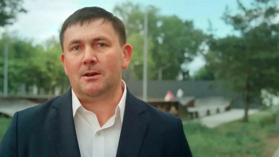 Руководить Свердловской областью до 11 ноября будет Алексей Шмыков