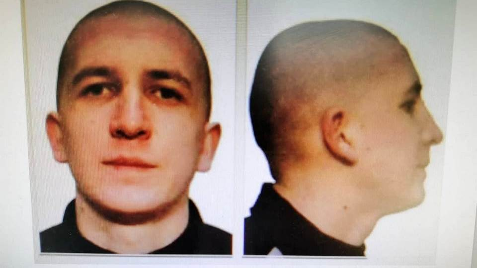 Опубликовано фото мужчины, убившего трех студенток под Оренбургом