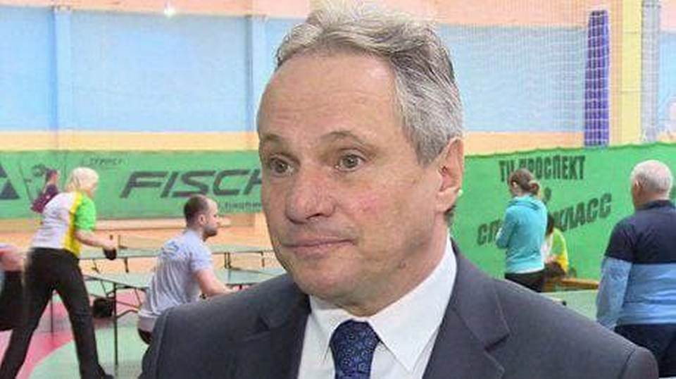 Врио министра спорта Пензенской области задержали по подозрению в коррупции